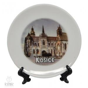 "Tanierik v stojane - "" Košice "" - 1635 - 9"
