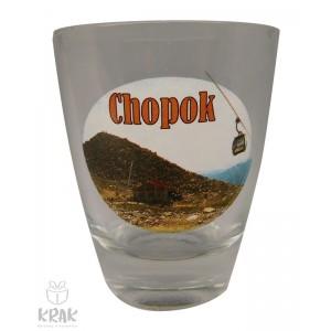 """Štamperlík """"mini"""" - motív """"Chopok"""" - dekor - sada 6 kusov - 2499-18"""