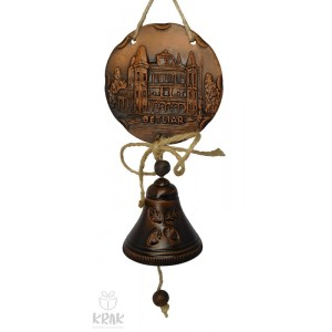 "Plaketa so zvončekom ""Betliar"" 3148 - 2"