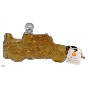 """Medovina - ozdobná fľaša """"motorka"""" - 0,35l - 2692 - 1"""