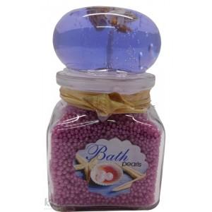 Perličky do kúpeľa so sviečkou - 2370 - 2
