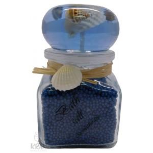 Perličky do kúpeľa so sviečkou - 2370 - 4