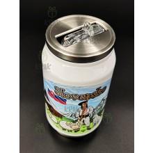Termo fľaša so sosákom 1225 - 1