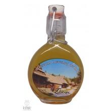 """Medovina - dekor fľaša - 0,2l - motív """"Zuberec""""..."""