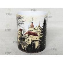 Keramický hrnček Bojnice vintage 2359 - 19