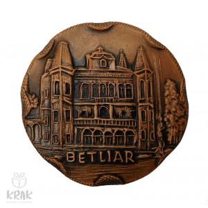 "Keramická magnetka  ""Betliar"" - 1505 - 4"