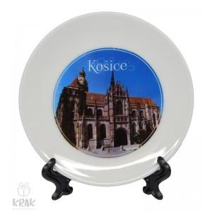 "Tanierik v stojane - "" Košice "" 1635 - 5"