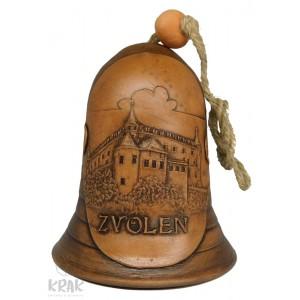 """Keramický zvonec """"Zvolen"""" 3535- 6"""