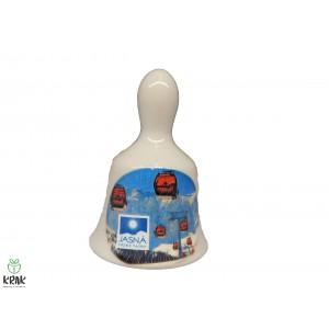 """Zvonček malý """" Jasná"""" - 2422-24"""