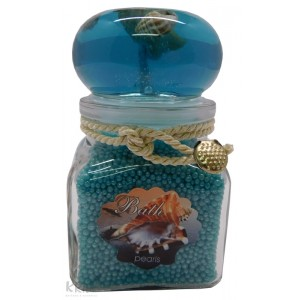 Perličky do kúpeľa so sviečkou - 2370 - 6